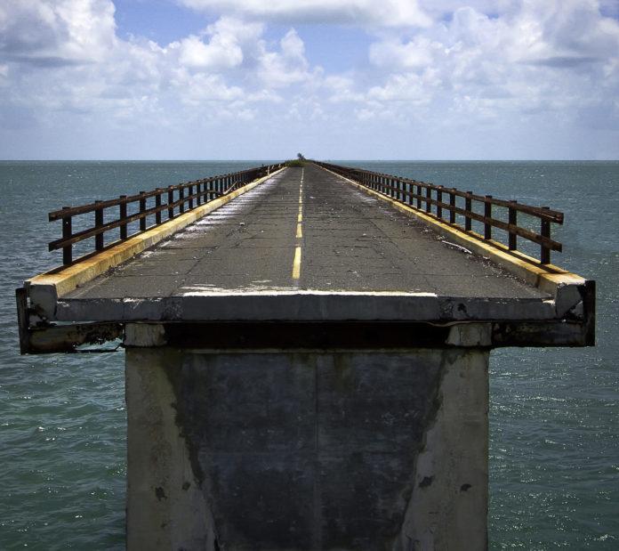 Louisiana infrastructure