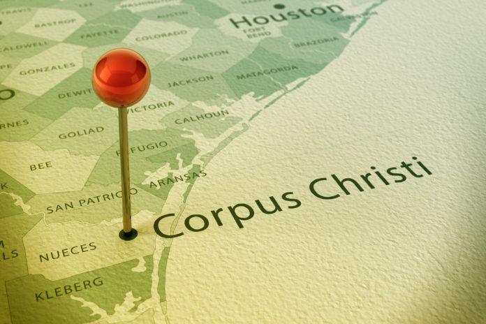 Brown & Root Corpus Christi