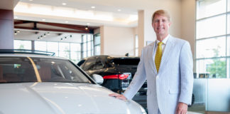 The Paretti Family of Dealerships