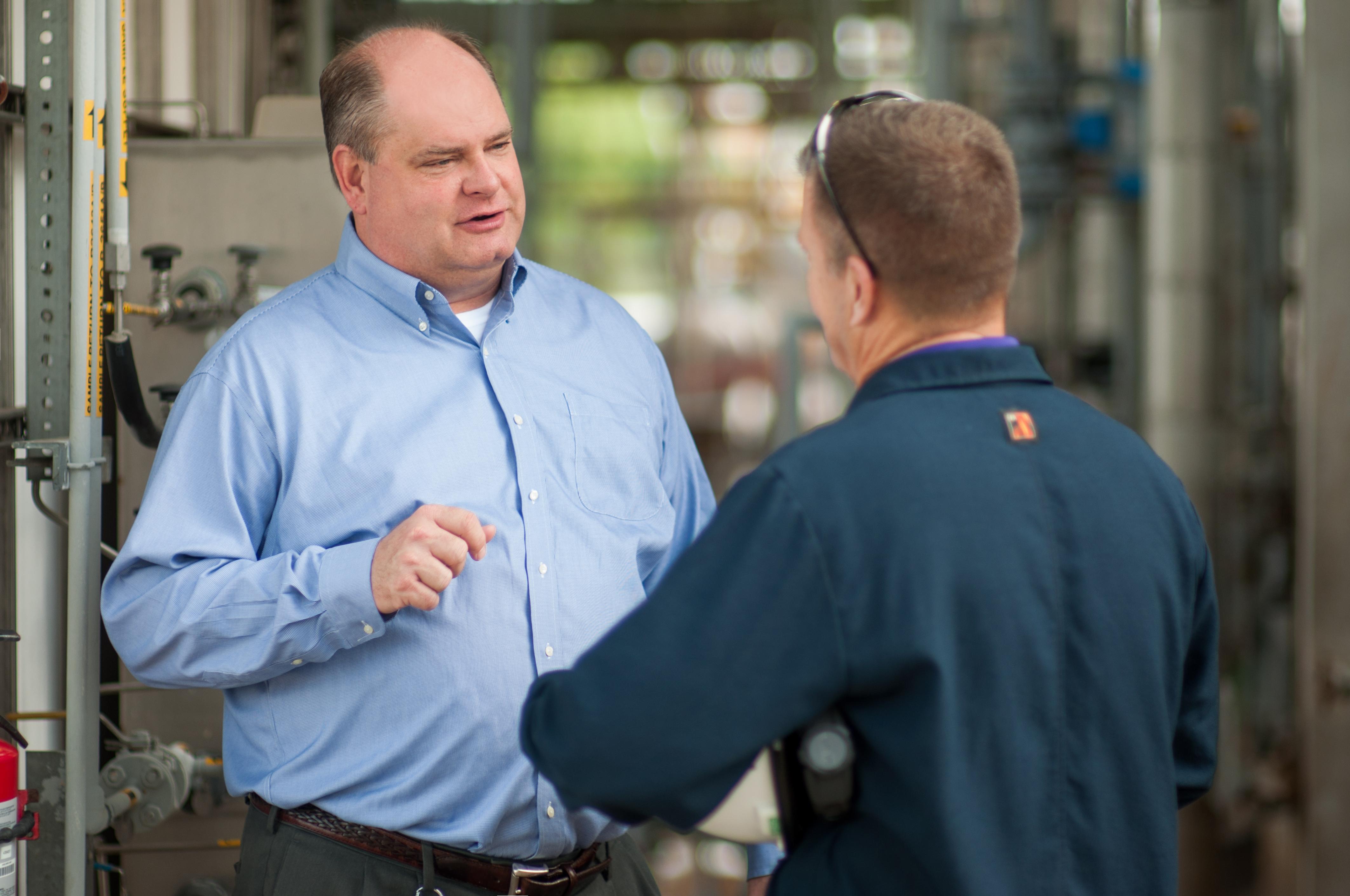 Louisiana industry economy