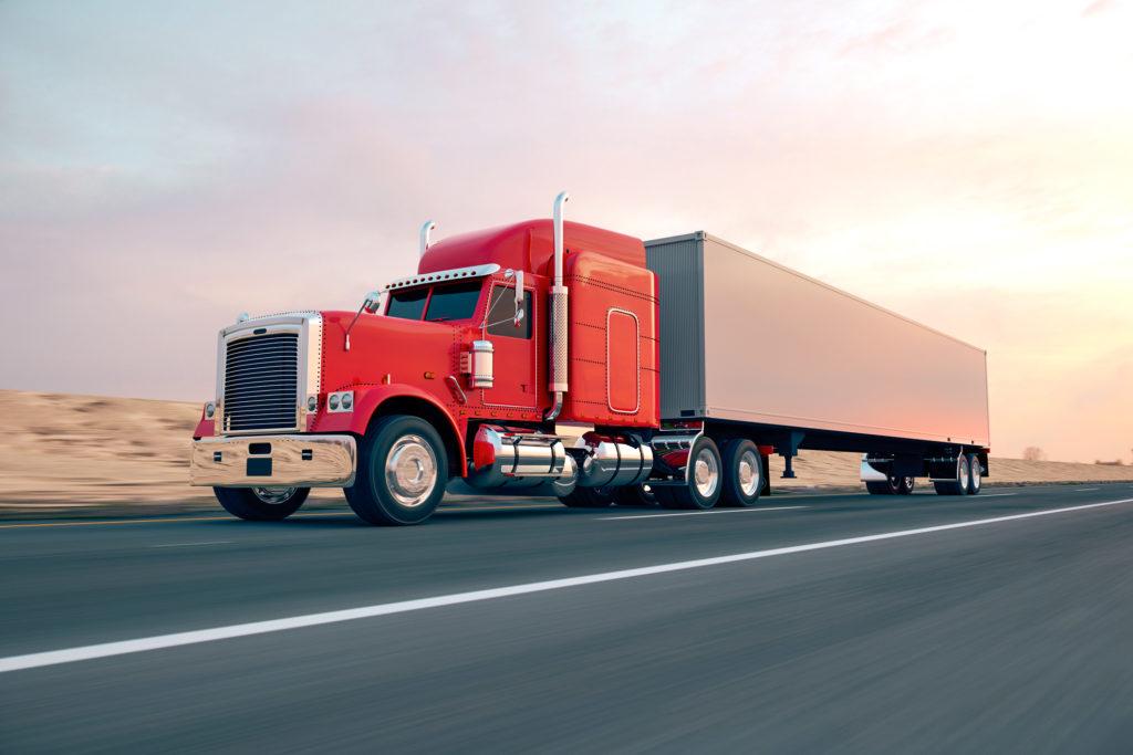 Louisiana prepares the way for autonomous trucking – 10/12 Industry