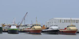 Port Fourchon