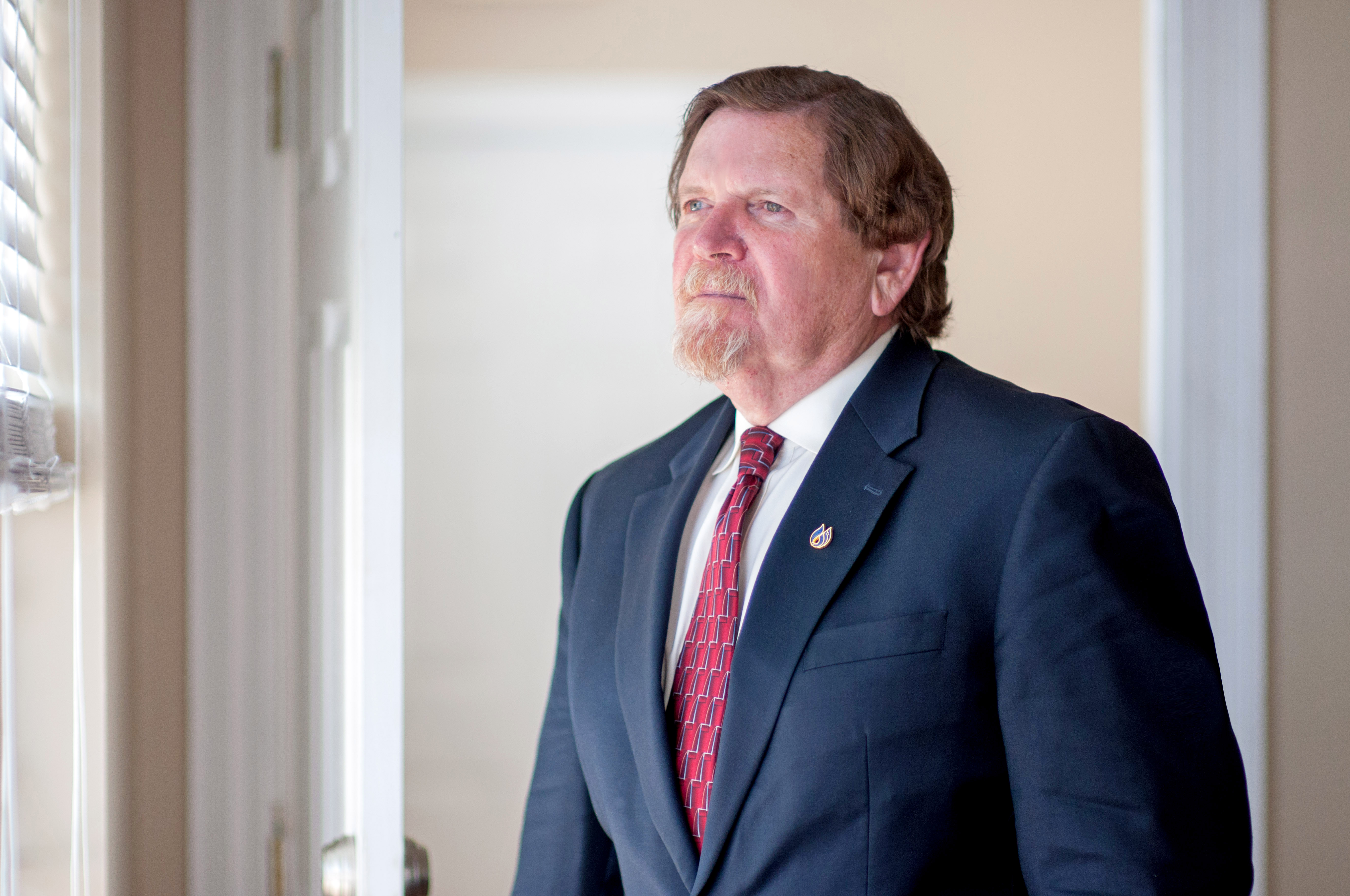 Jim Newport