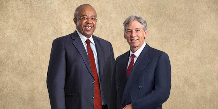 Sasol CEOs